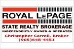Royal Lepage State Realty Brokerage